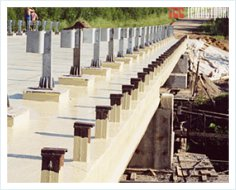 Гидроизоляция мостов